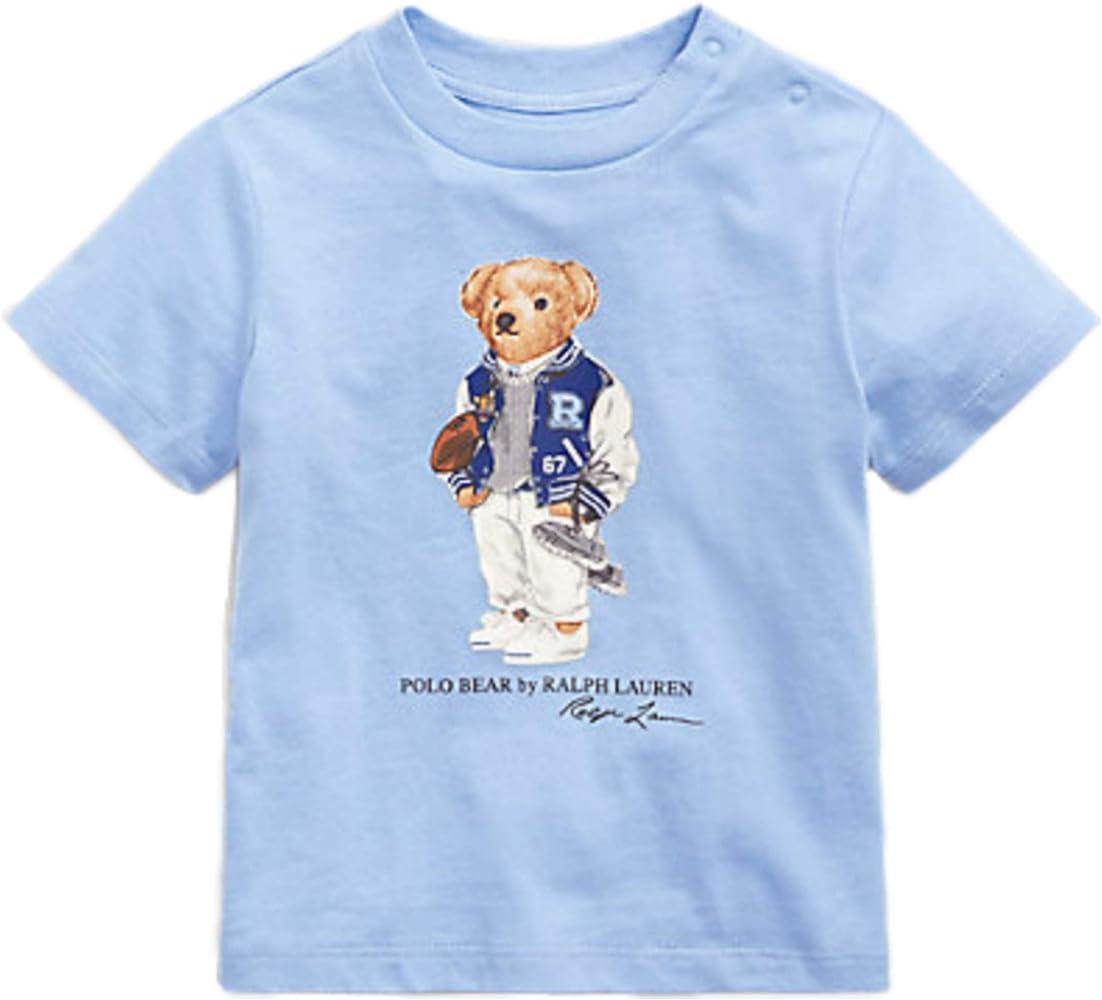 Polo Ralph Lauren - Camiseta BEBÉ NIÑO 320785928002 - Camiseta ...