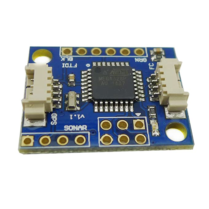 Aihasd I2C-GPS NAV Navigation Modul GPS Board f/ür CRIUS MultiWii MWC