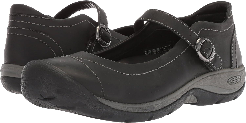 KEEN Womens Presidio II MJ-W Hiking Shoe