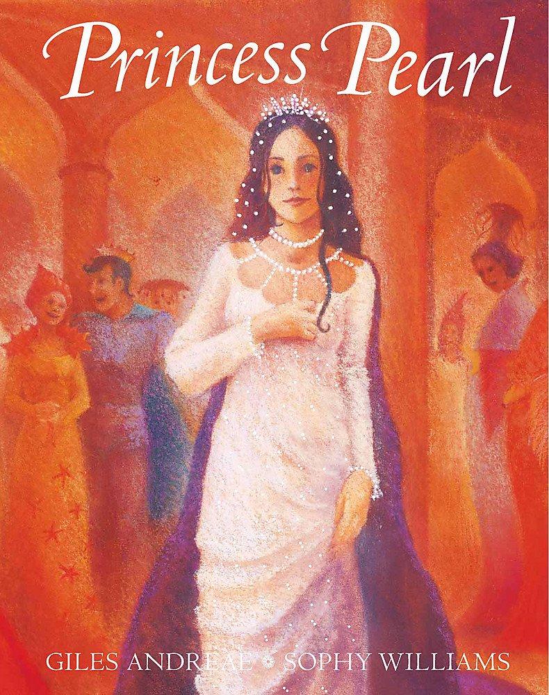 Princess Pearl ebook