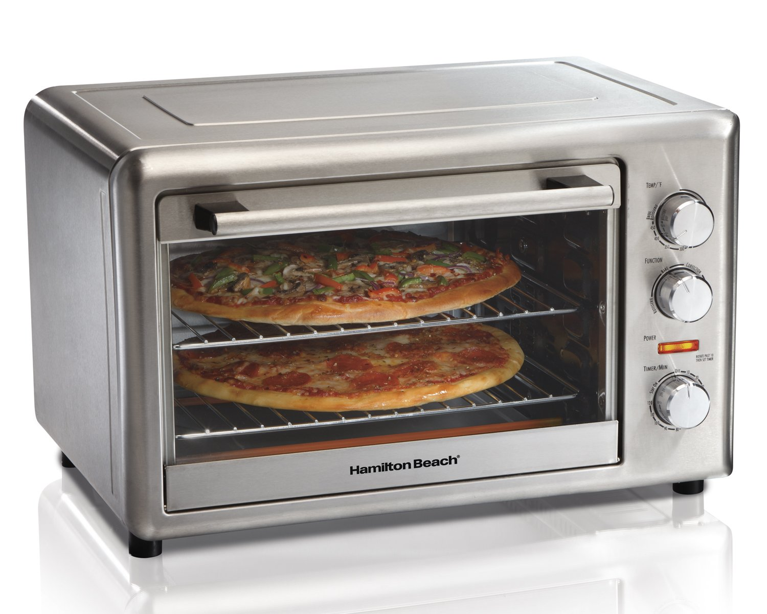 Best Countertop Convection Oven Reviews 2019: Top 5+ Recommended 5 #cookymom
