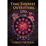 Time Tourist Outfitters, Ltd. (Toronto Time Agents Book 1)