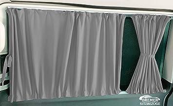 T5 e T6 Transporter Tendine parasole con portellone posteriore colore vinaccia