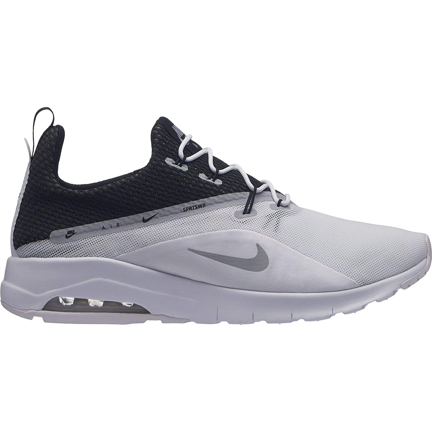 hot sale online 082b4 88689 Amazon.com   Nike Men s Air Max Motion Racer 2 Running Shoe   Road Running