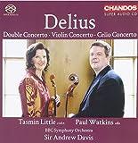 Doppelkonzert/Violinkonzert/Cellokonzert