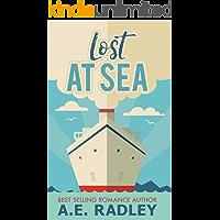 Lost at Sea (English Edition)