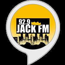 Jack FM Buffalo