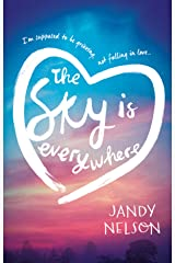 The Sky Is Everywhere Paperback