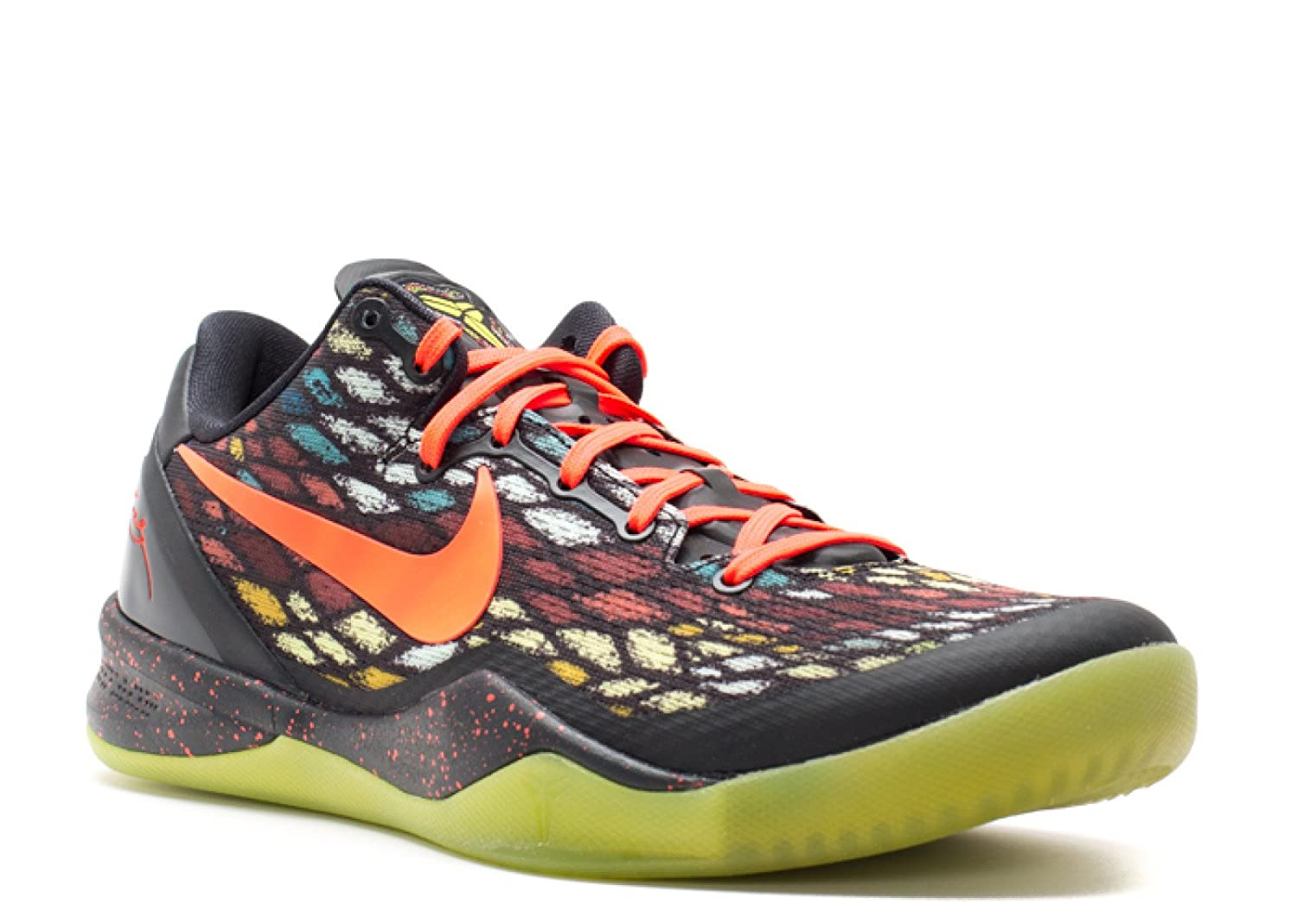 Amazon.com | NIKE Kobe 8 System | Fashion Sneakers