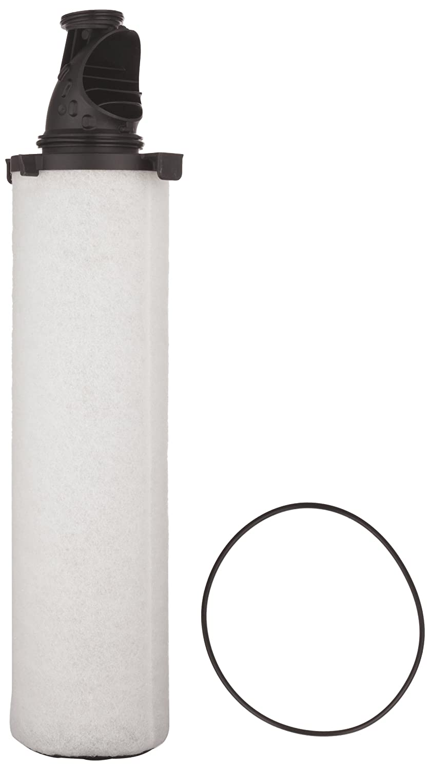 Parker 045AA Oil-X Evolution Compressed Air Filter Element, Removes Oil, Water and Particulate, 0.01 Micron by Parker  B004O0U6BA