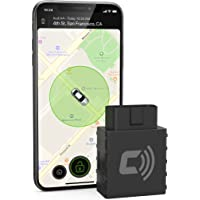 CarLock - 2nd Gen Advanced Real Time 3G Car Tracker & Alert System. Comes with Device & Phone App. Easily Tracks Your Car in Real Time & Notifies You Immediately of Suspicious Behavior.OBD Plug&Play