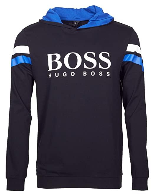BOSS Authentic Sweatshirt, Sudadera para Hombre: Amazon.es: Ropa y accesorios