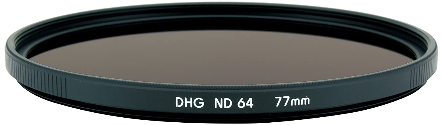 Marumi DHG Neutral Density ND64 Filter 77mm [DHG77ND64]