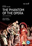 Phantom of the Opera (Ultimate Edition) [DVD]