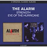 Classic Albums: Eye of the Hurricane/Strength