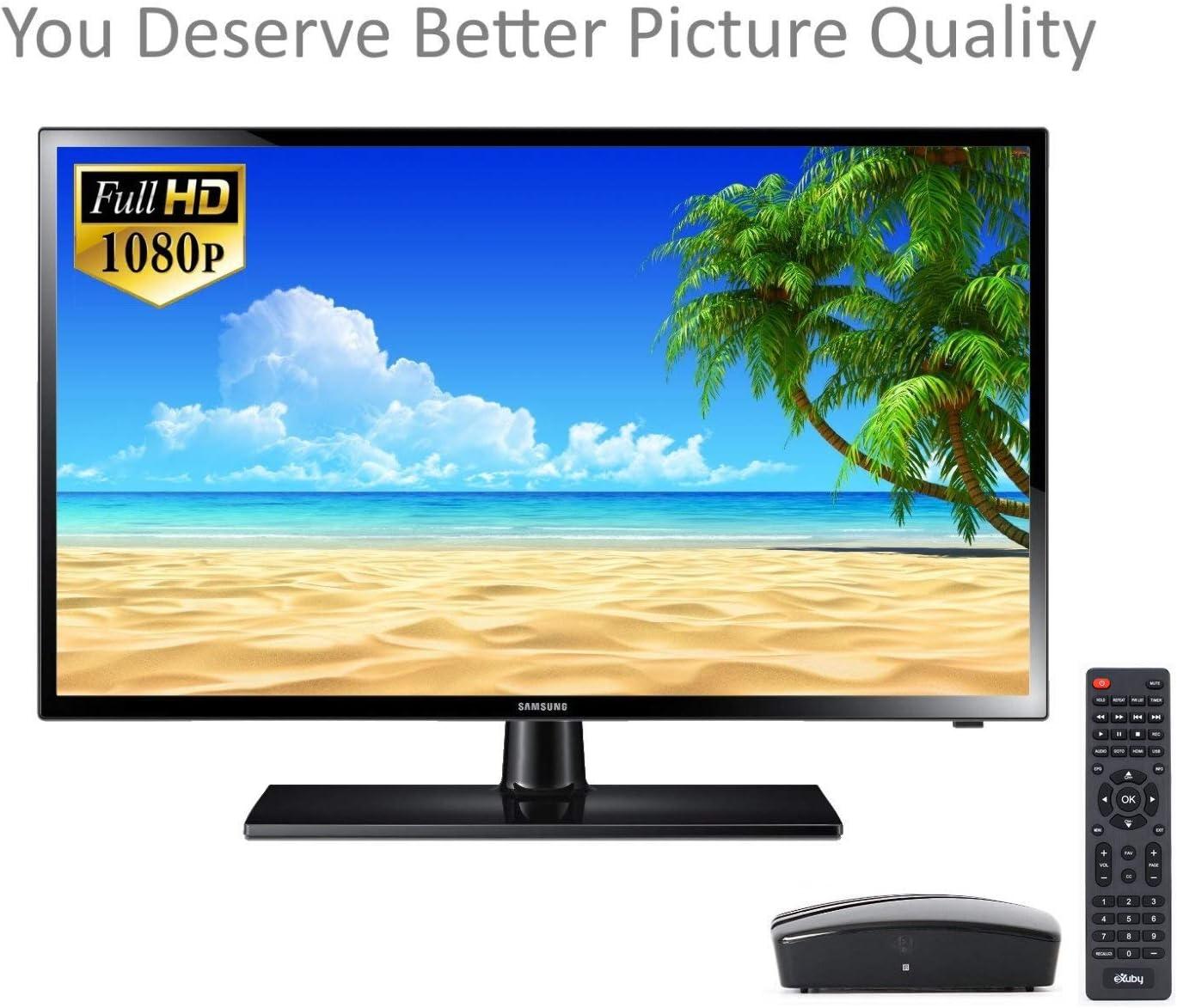 Amazon.com: Televisión Digital Converter Box para ver y ...