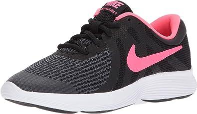 NIKE Revolution 4 (GS), Zapatillas de Running para Niñas: Amazon.es: Zapatos y complementos