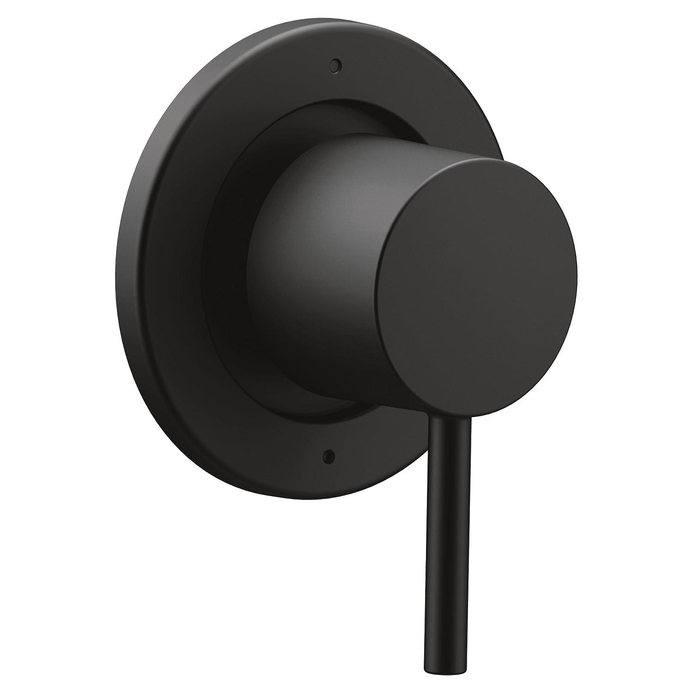 Moen T4191BL Align Transfer Valve Trim, Matte Black - - Amazon.com