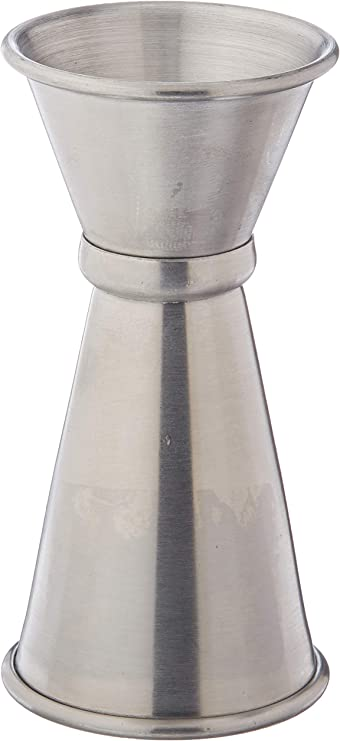 Professional Craft Cocktail Bar Tool Stainless Steel Dishwasher Safe W/&P WP-BARSPOON2 Bar Spoon Cocktail Mixing Spoon