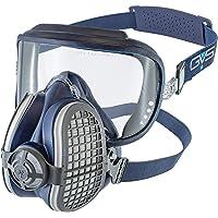 Adembeschermingsmasker, M/L Size, blauw, 1
