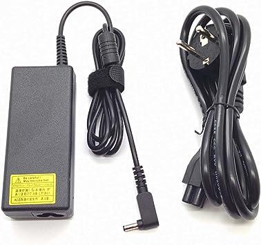 comprar Adaptador Cargador Nuevo Compatible para Portátil ASUS Comp. 65w F556UJ F556U 19v 3,42a 4.0mm * 1.35mm // Protección contra Cortocircuitos, sobre-Corriente y sobrecalentamiento