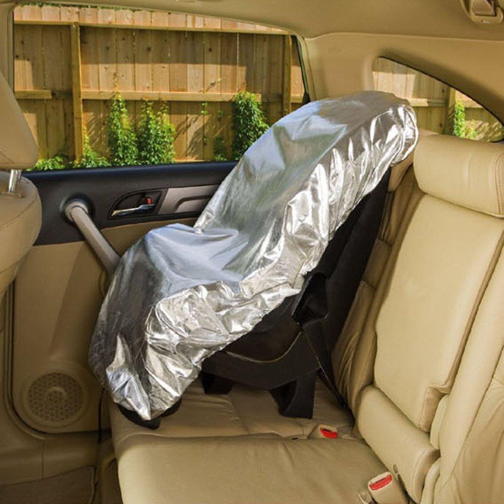 domybest asiento UV Ray Protecter para ni/ños los ni/ños Canopy Cubierta de cochecito de beb/é