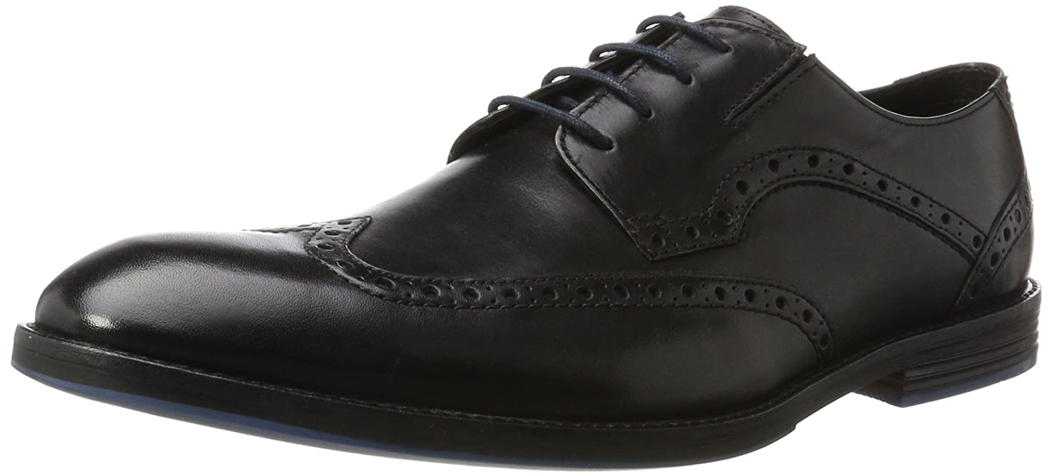 cd1586eebc8497 ... Clarks Prangley Limit, Brogues Homme Prangley Limit 26123248 ...