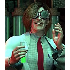 Doctor MC