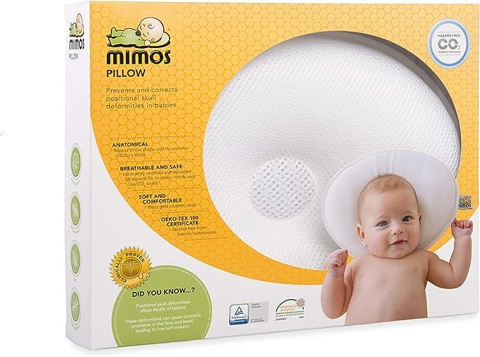 Mimos Pillow Bundle 2 Items Pillow