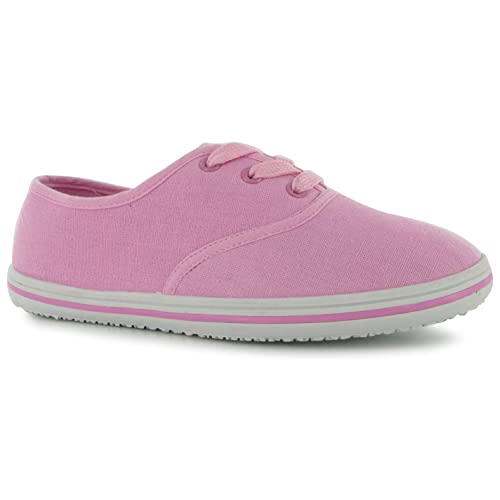 Sneakers rosa per donna Slazenger cQLrCZkGa