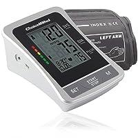 ChoiceMMed Blood Pressure Monitor - Standard BP Cuff Meter with Display - Standard...