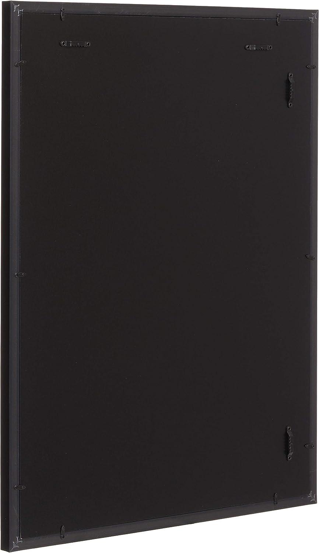 Cornice per foto Basics confezione da 2 45,7 x 61,2 cm nero