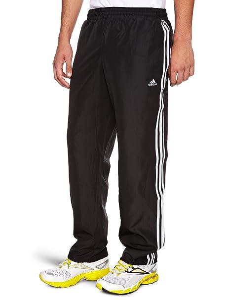 adidas Climacool Pantalones Pantalones Jogging Entrenamiento Fitness Deportes Track Pantalón de chándal para Hombre: Amazon.es: Ropa y accesorios