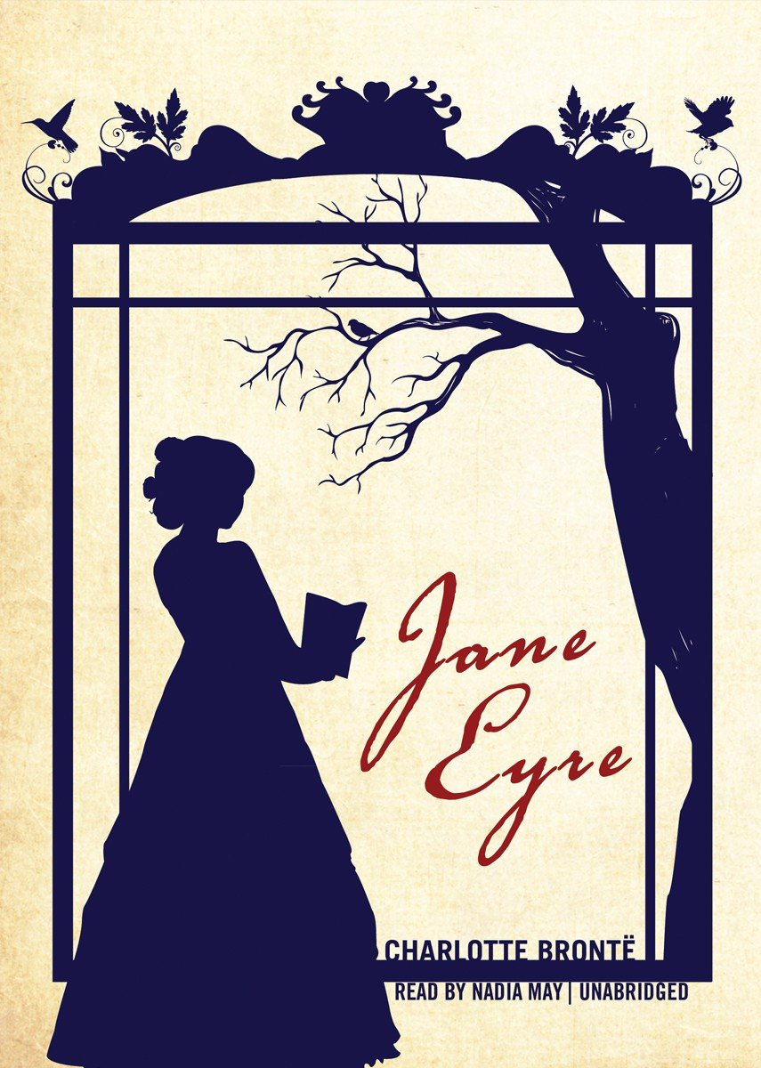 Jane Eyre (blackstone Audio Classics Collection): Charlotte Bronte, Nadia  May: 9781441710390: Amazon: Books