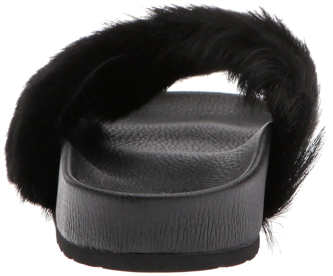 Vince Womens Garrison Slide Sandal F1719L1