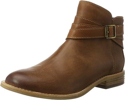 Clarks Damen Maypearl Edie Chelsea Boots