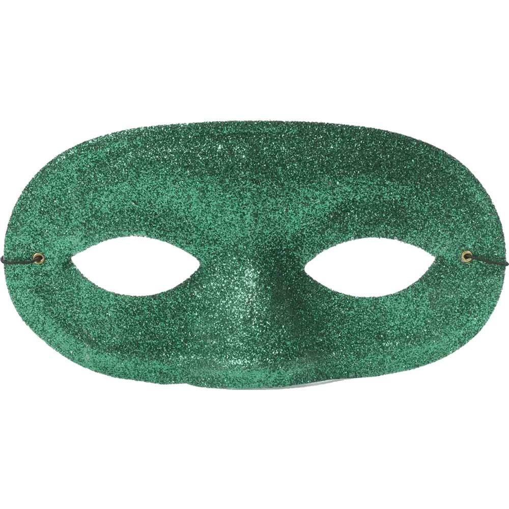 Forum Novelties Inc Deluxe Glitter Domino Unisex Mask