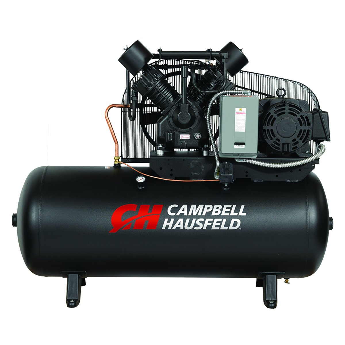 Campbell hausfeld 2 gallon air compressor hole cleaning brush