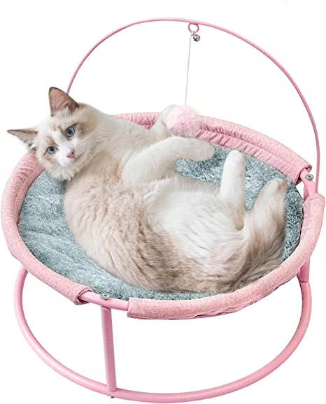 little dog bed luxury cat bed Cat house cat hammock stylish cat bed Cat bed dog hammock bed pet hammock bed For two cats pet bed