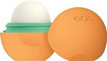 eos Natural & Organic Sphere Tropical Mango 0.25 oz Lip Balm