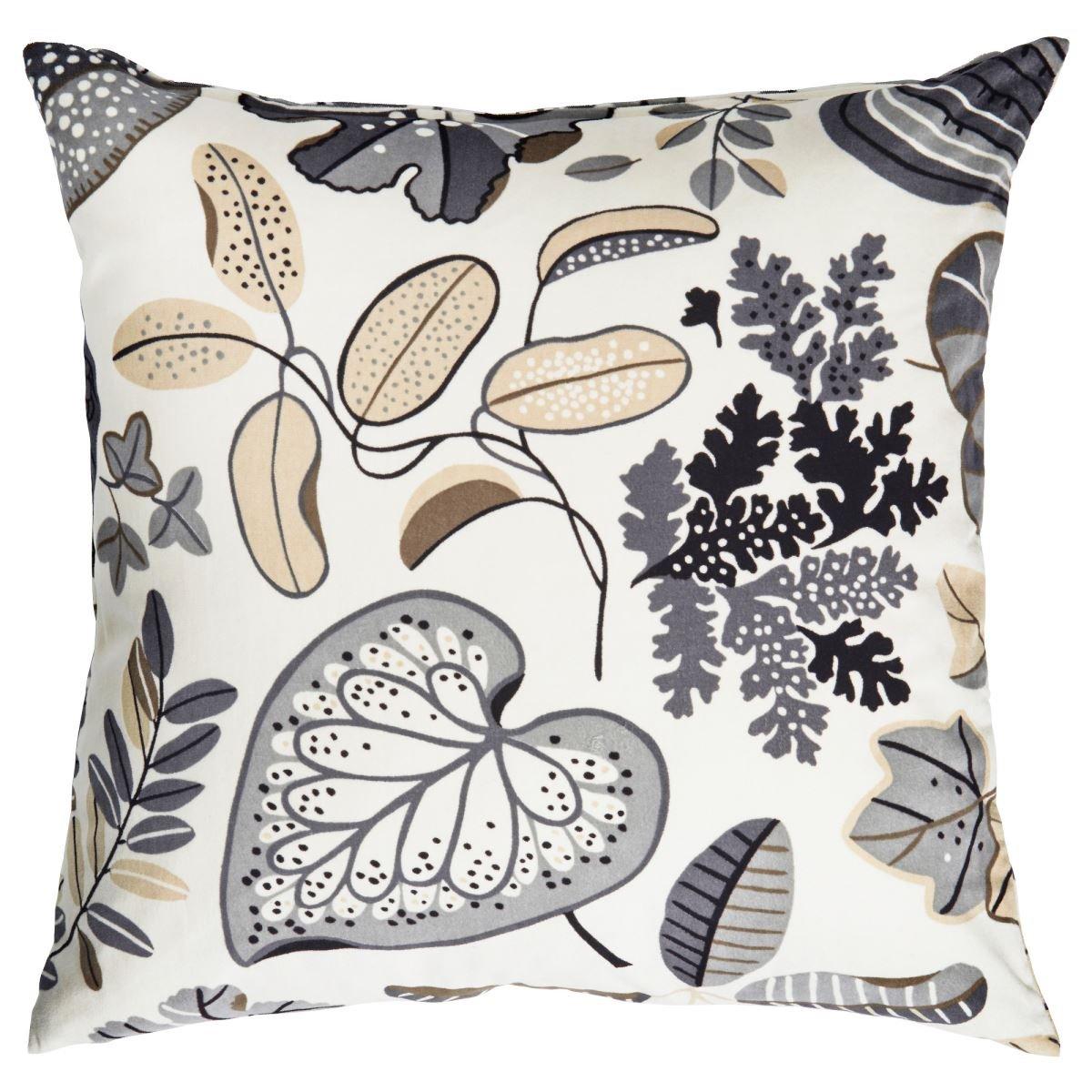 50 x 50 cm almohada IKEA SYSSAN con relleno de terciopelo ...