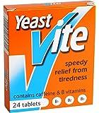 Yeast-Vite 24 Tablets
