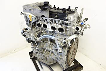 2010 2011 2012 2013 2014 2015 Nissan Rogue Engine Motor Longblock 68786  Miles 6mt Warranty