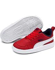 PUMA Kids Courtflex PS Sneaker