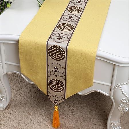 XIXI Tablas de escritorio con estilo y simples decoradas mesa de ...
