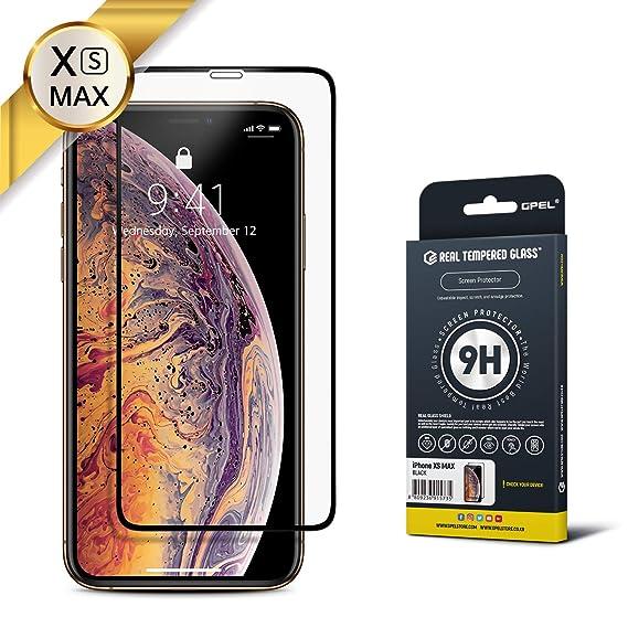 glass case iphone xs max