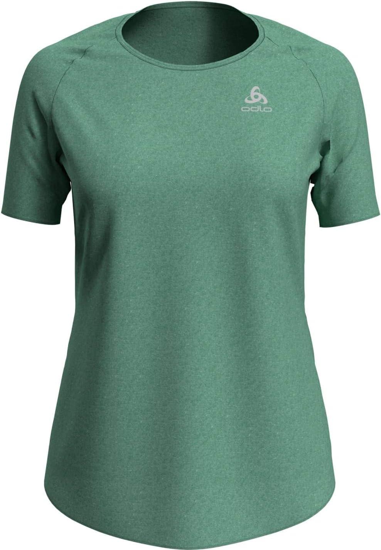 Odlo Damen S//S Crew Neck Millennium Element T-Shirt