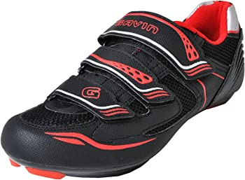 Gavin Velo Road Bike Shoes