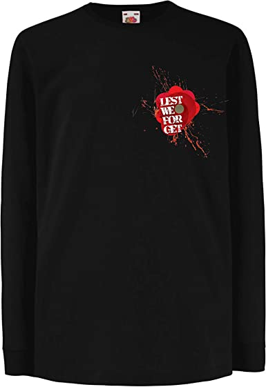 Kids Childrens Hoodie Don/'t Worry It/'s a POPPY Thing! 8 Colours