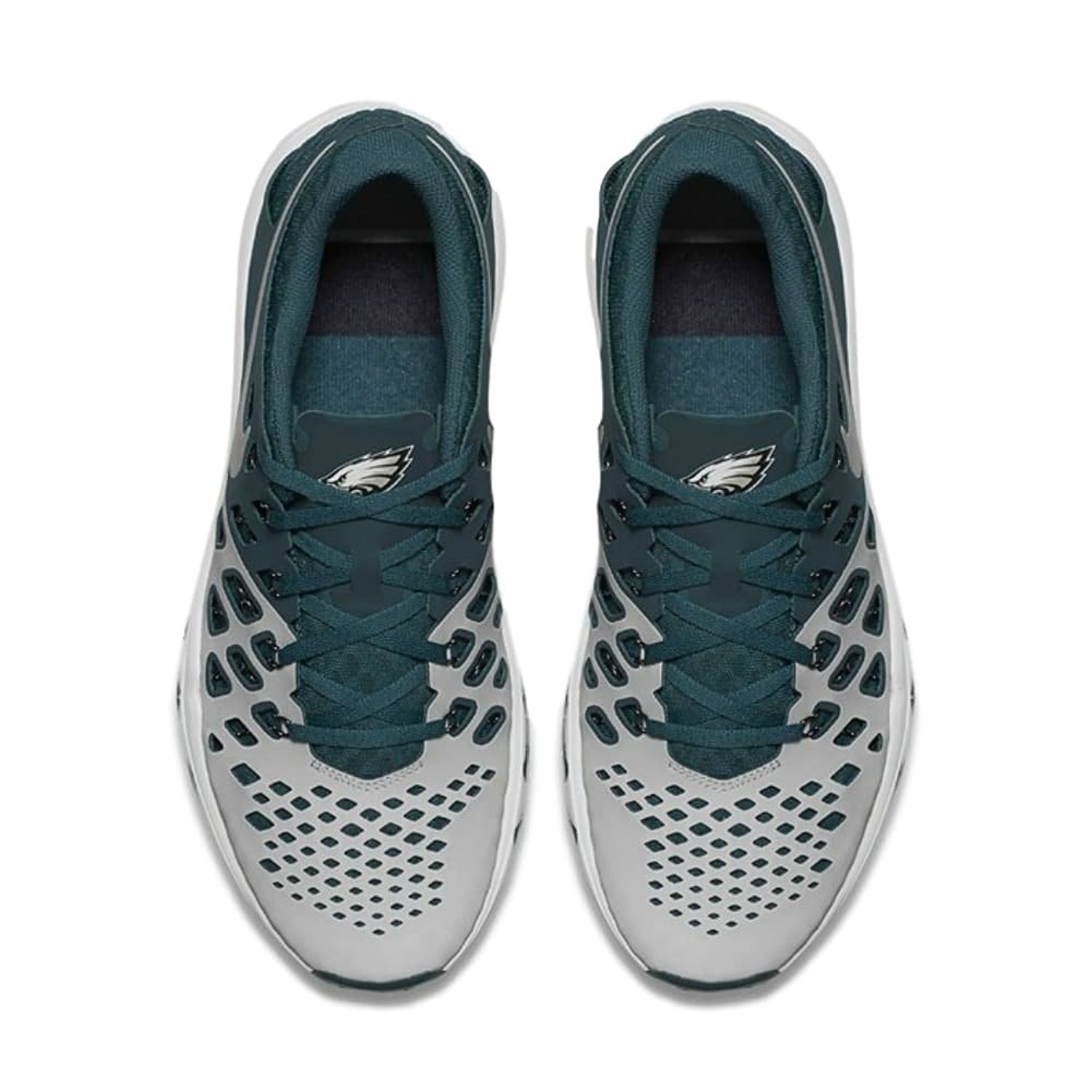 NIKE Mens Train Speed 4 amp NFL Training Sneaker, Argent Moyer/Medium Silver:  Amazon.co.uk: Shoes & Bags
